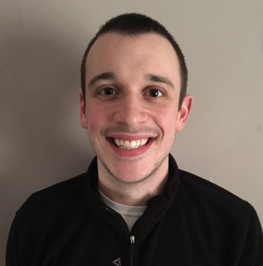Greater buffalo physical therapy - Brian F Pic Bio