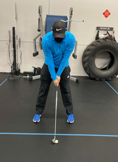 Absolute PT Orchard Park Golf Screening