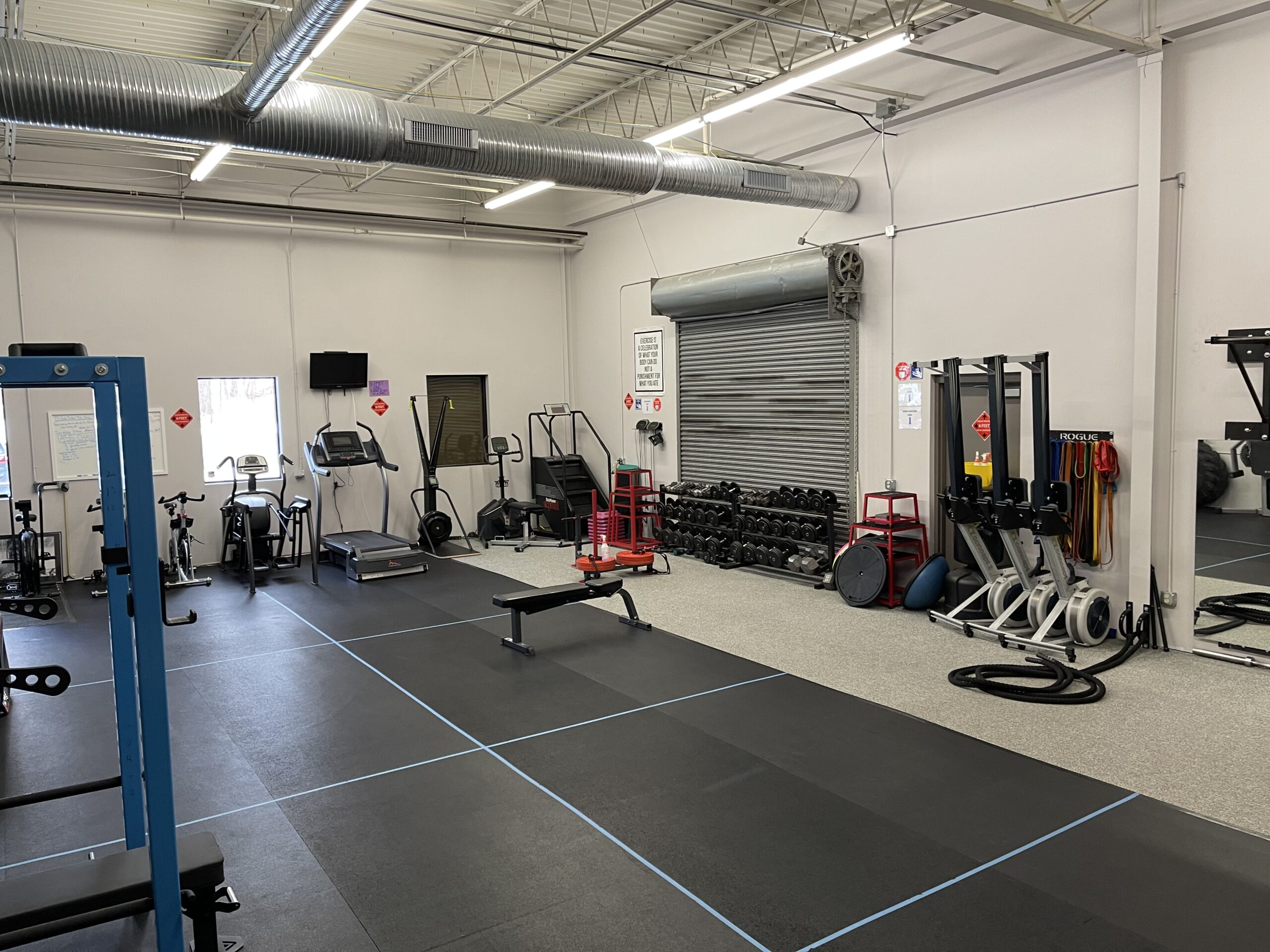 Absolute PT Orchard Park NY Private Fitness Studio